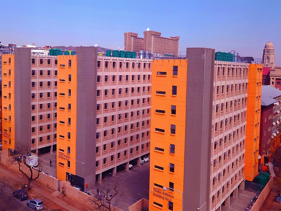 CBD Residency